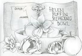 Image result for helen ruffin reading bowl